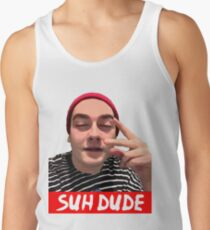 Suh Dude Tank Top