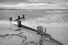 Balnarring beach by Jim Worrall