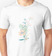 Flower Garden 004 Unisex T-Shirt