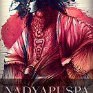 Pink Shadow by NADYA PUSPA