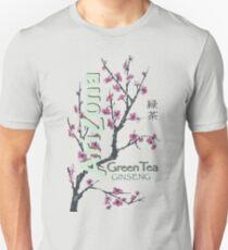 Arizona Ginseng and Honey T-Shirt