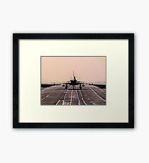 Royal Air Force Typhoon Framed Print