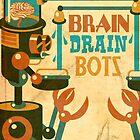 Braindrain by Matthew Laznicka