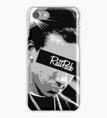 Logic rattpack edit. iPhone Case/Skin