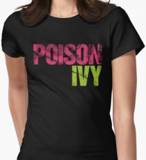 Discreetly Greek - Poison Ivy T-Shirt