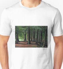 Rijsterbos - Friesland - Netherlands Unisex T-Shirt