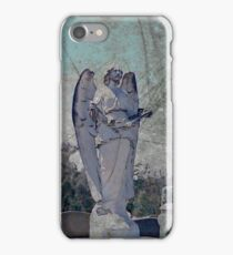 Angel Holbrook iPhone Case/Skin
