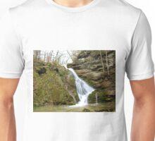 Falls Creek Falls  Unisex T-Shirt