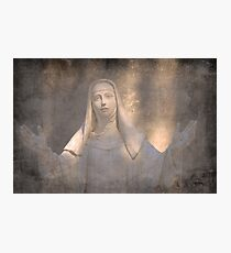 Santa Katarina of Siena Photographic Print