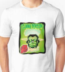 Gamma Penquin Unisex T-Shirt