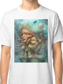 The Fortress Mimic Classic T-Shirt