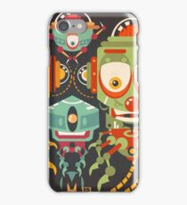 Bobs iPhone Case/Skin
