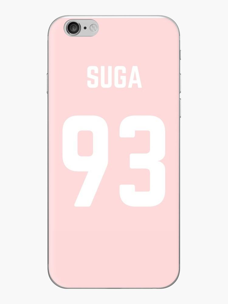 BTS - Suga by itsangxline