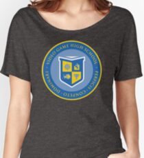 VGHS Women's Relaxed Fit T-Shirt