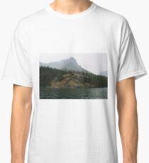 Glacier Natl Park #1 Classic T-Shirt