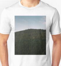 Glacier Natl Park #2 Unisex T-Shirt