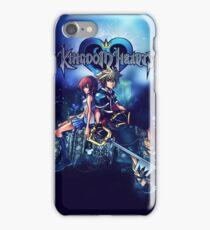 Kingdom Hearts case iPhone Case/Skin