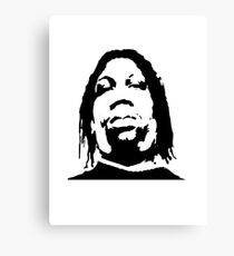 Krs One  Canvas Print