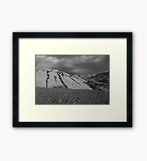 Arches National Park, Utah Landscape Framed Print