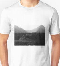 Glacier Natl Park #7 Unisex T-Shirt