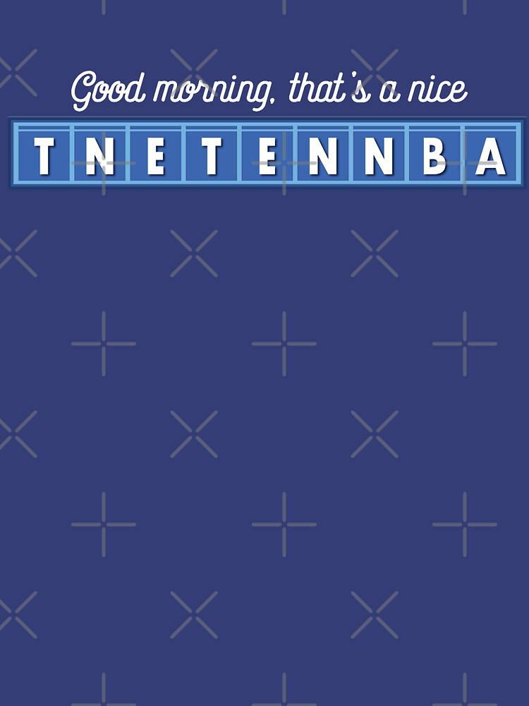 Good morning, that's a nice tnetennba. by expandable
