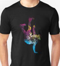 hip hop galaxy T-Shirt