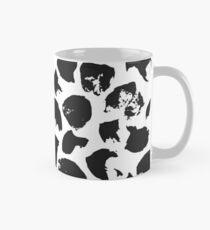 Abstract pattern Mug