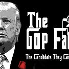 The GOP Father by ayemagine