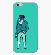 Two Virginian iPhone Case