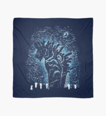 Spirits In The Night  Scarf