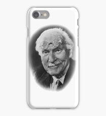 Carl Jung Face iPhone Case/Skin