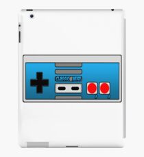 The Classic Nerd Controller iPad Case/Skin