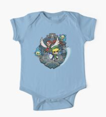 Zelda Wind Waker Earth Temple Kids Clothes