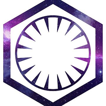 Empire Galaxy StarWars by ControllerGeek