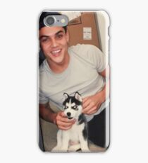 Grayson Dolan  iPhone Case/Skin