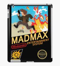 MadMax NES iPad Case/Skin