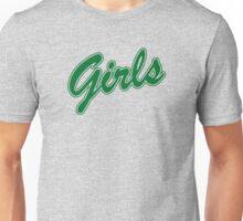Girls Sweatshirt - Friends (green) Unisex T-Shirt