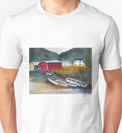 Down East (Newfoundland, Canada) T-Shirt