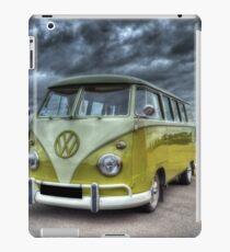 Split Screen iPad Case/Skin