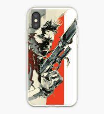 Retro Snake iPhone Case