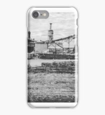 Birregurra Saw Mill iPhone Case/Skin