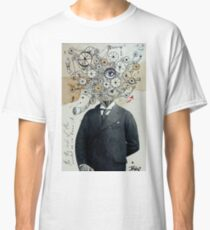 mr mechanoid Classic T-Shirt