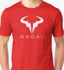 Rafael Nadal Logo Unisex T-Shirt