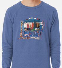 The Who-drobe Lightweight Sweatshirt