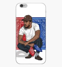 "Kendrick Lamar ""du"" iPhone-Hülle & Cover"