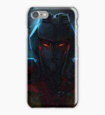 Starscream iPhone Case/Skin