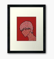 Ken Framed Print