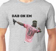 Pogba - Dab on ´em celebration Unisex T-Shirt
