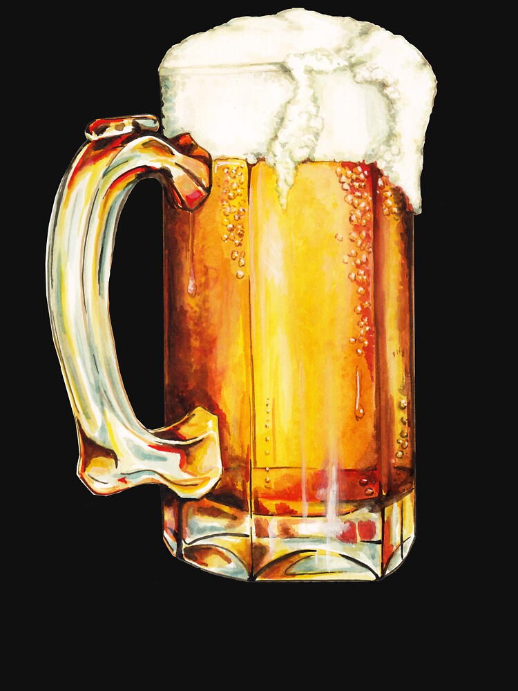 Bier Pattern by KellyGilleran