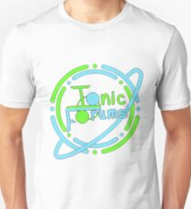 Ionic Forums Member Merchandise T-Shirt